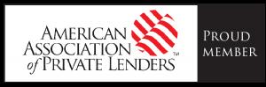 Member - American Association of Private Lenders